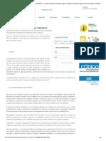 PARECER COREN – BA N⁰ 026_2014 - Conselho Regional de Enfermagem da BahiaConselho Regional de Enfermagem da Bahia
