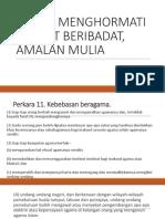 PMT4 BAB 31 MENGHORMATI TEMPAT BERIBADAT, AMALAN MULIA.pptx