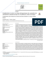 Alteraciones Metabolismo Mineral Oseo