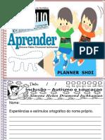 Aprender Planners 1