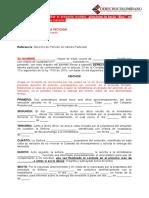 Derecho de Peticion Contra Inmobiliaria (1)
