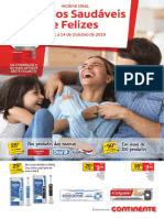 Higiene Oral XJ88