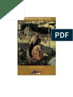 Hegel, G. W. F. - Introducción a la Historia de la Filosofía [1822-1844] - Albor Libros.pdf