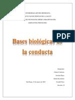 Bases Biologicas de La Conducta-1T