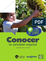 Conocer Sanidad Vegetal (1)