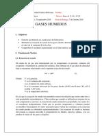 gases h