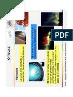 Presentación Introducción a la Óptica ondulatoria