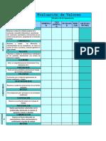 Rúbrica Para Evaluación de Valores.doc