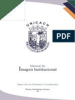 MANUAL Imagen Institucional 2018