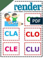 Coleção Aprender Cl
