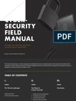 Post 4 Cyber Security Field Manual Web