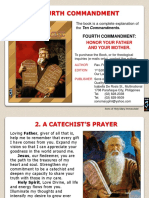 Commandments 4th