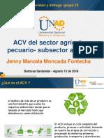 Acv Del Arroz