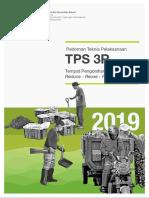 JUKNIS TPS 3R 2019