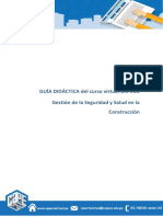 guia didactica virtual de seguridad