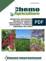 Chemo Agriculture Brochure Espanol-1.1