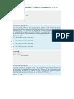 DocumentSlides.org-Examen 1 Semana 4 Estadistica Inferencial POLITECNICO