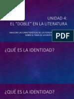 El Doble en La Literatura