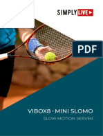 Vibox8-Mini Slomo Brochure