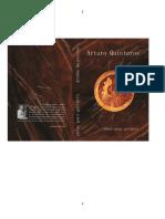 Libro Arturo 1ra Ed PDF