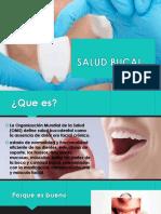 Expo Salud Bucal
