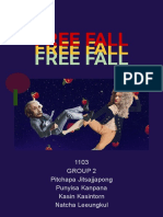 physics freefall