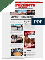"""Conmemora gobierno de Laura Fernández el Día Internacional de la Juventud con el """"Rally Joven"""""""