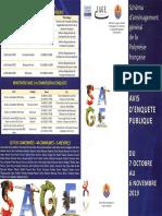 Avis d'Enquête Publique SAGE (2)