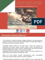 Historia y memoria de los huracanes en México y otros episodios hidrometeorológicos extremos. De 5 pedernal a Janet