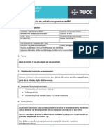 Guía de Práctica Experimental - SIG