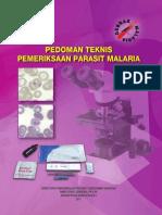 Pedoman Malaria 2011