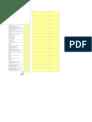 01 Estructura De Procesos Pmbok Xlsx Project Management