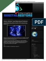 Digital Restore
