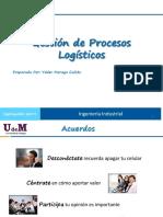 Procesos logisricos