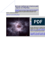 La Teoría Del Big Bang 2