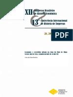ARTIGO-  Economia e Escravidão Urbana Juiz de Fora, Século XIX
