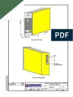 Diagramas Modulo OM-1S50