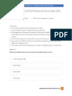 Cisco 200-125 CCNA Cisco Certified Network Associate Exam Practice Test 3.pdf