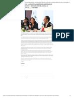 PARTICIPA LAURA FERNÁNDEZ EN EL INFORME DE ACTIVIDADES Y RENOVACIÓN DEL CONSEJO DIRECTIVO DE LA FENAMM _ Jorge Castro - Digital