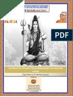 Shivananda lahri