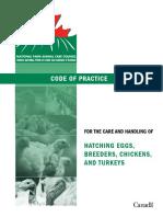 Poultry Code En