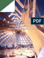 Caderno de exercícios Estruturas de Madeira