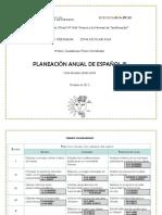Plan tercero