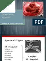 Tuberculosis Neonatal
