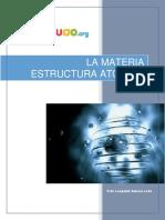 La materia. Estructura atómica.pdf