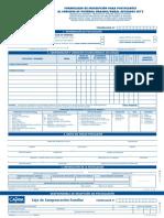 5986 Formulario Postulacion Vivienda V4