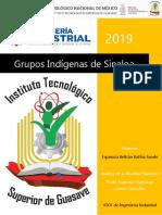 Grupos indígenas de Sinaloa