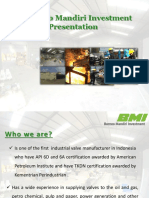 PT BMI Presentation-17.02.2016