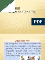 Regimen General 01