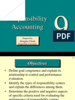 Ch09 - Responsibility Acctg1